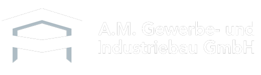 am-gewerbebau.de Logo